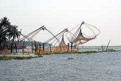 putas sur redes de pesca