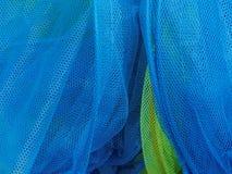 Redes de pesca do ` s das crianças Imagens de Stock Royalty Free