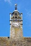 Redesdale hall clock tower, Moreton-in-Marsh Stock Photos