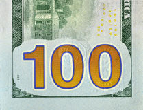Redesigned dollar Stock Photography