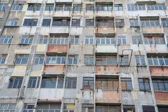 Redevelopment in Kwun Tong, Hong Kong Royalty Free Stock Image