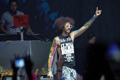 Redfoo Royalty Free Stock Photos