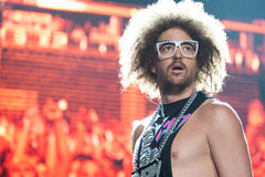 RedFoo Photographie stock