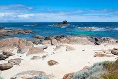 Redgate Beach Western Australia Stock Images