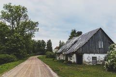 RediÄ£Ä «τ οι συστροφές πορειών Στοκ Φωτογραφία