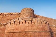 Redi Fort, India Zdjęcia Stock