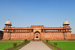 Redi Fort, India Stock Photography