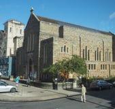 Redland Park United Reformed Church in Bristol Stock Images