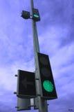 Redlight Lizenzfreies Stockbild