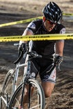Redmond Golf Cross Cyclo-Cross Race Stock Photography