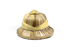 Średniorolny kapelusz obraz stock
