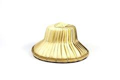 Średniorolny kapelusz zdjęcia royalty free