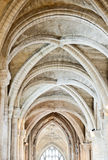 średniowieczny katedralny England obrazy stock