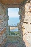 Średniowieczny klozet Fotografia Stock