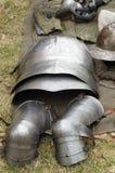 Średniowieczny opancerzenie 7 Zdjęcia Royalty Free