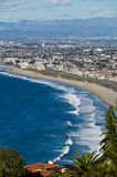 Redondo Beach Photographie stock libre de droits
