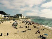 Redondo Beach Imagenes de archivo