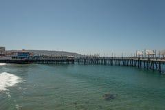 Redondo Beach imagem de stock