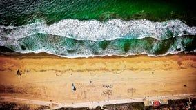 Redondo Beach CA imagem de stock royalty free