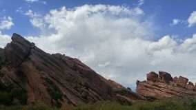 redrocks Obrazy Stock