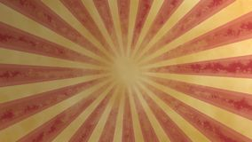 Redseamless retro loop background stock footage