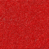 RedShimmering Glitter Texture. A digitally created red glitter paper background texture stock image