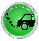 Reduce carbon emissions Stock Photos