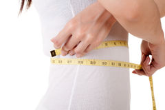 Reduce weight Royalty Free Stock Photo