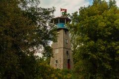 Redundant Lighthouse Stock Photos