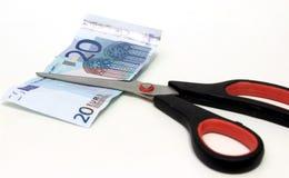Reduzieren Sie Kosten Lizenzfreie Stockbilder