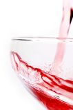 Redwine Royalty Free Stock Photo