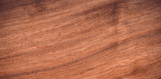 Redwood natural veneer in raw condition Royalty Free Stock Photography