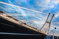 Redzin Brücke Lizenzfreie Stockfotografie