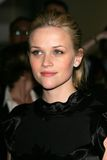Reece Witherspoon. At the 78th Annual Academy Award Nominees Luncheon. Beverly Hilton Hotel, Beverly Hills, CA. 02-13-06 Royalty Free Stock Image