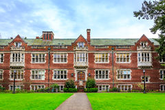 Reed College Stock Images
