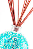 Reed diffuser Stock Photography