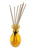 Reed difuser Royalty Free Stock Images