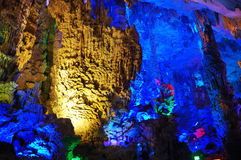 Reed Flute Cave Stock Photography