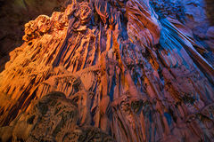 Reed Flute Cave photos libres de droits