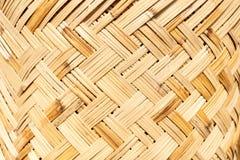Reed mat Stock Photography