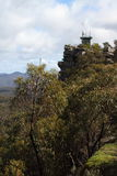 Reed's Lookout in Grampians Stock Photos