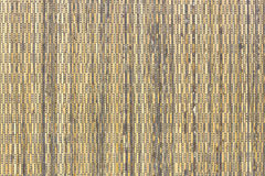 Reed texture Royalty Free Stock Photography