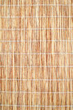 Reed texture Royalty Free Stock Image