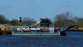 Free Reedham Ferry Stock Photos - 33678033