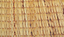 Reeds mat 02 Stock Photo