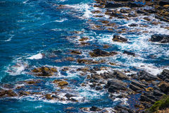 Reef Waves Stock Images
