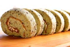 Reeks 04 van de Cake van het Koninginnenbrood Royalty-vrije Stock Foto
