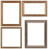 Reeks frames 3 Royalty-vrije Stock Foto