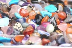 Reeks kleuren Stock Fotografie