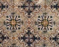 Reeks tegels in verschillende kleuren royalty-vrije stock foto's